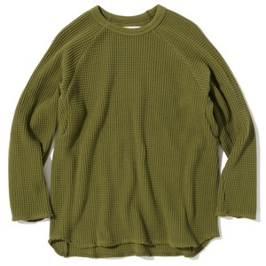 HEAVY THERMAL - OLIVE