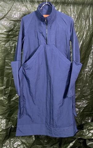1990s MICKEY BRAZIL NYLON DRESS