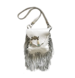 SALE! Thunderbird shoulder bag (white)