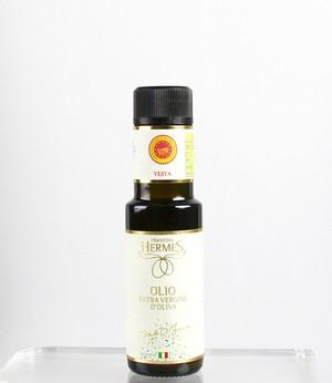 柑橘系の風味とバラのような香りのイタリアエクストラバージンオリーブオイル