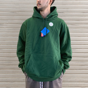 CAMBER / Arctic Thermal PULLOVER HOODED ※B品