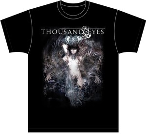 Endless Nightmare Tシャツ