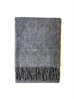 SCARF GLEN CHECK / C+
