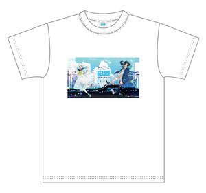 Tシャツ(ナギナミちゃんねる)