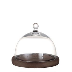 【SG650WS】Grass dome mirroirs S #ガラスドーム #シンプル #ナチュラル