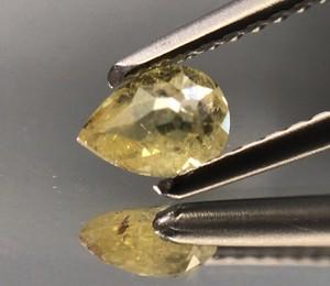 【セミオーダー】イエローダイヤモンド