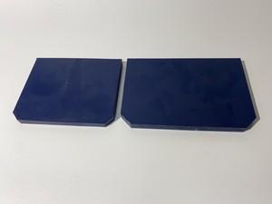【即納】HPL-35 レッカーブーム用スラストパッド上下セット