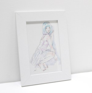 drawing(原画)