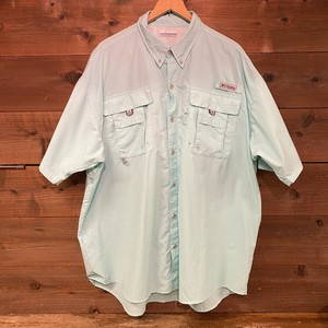 Columbia PFG S/S Shirts