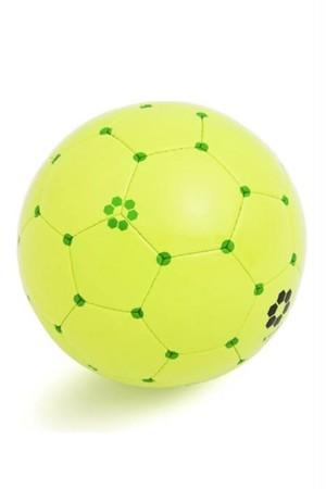 JFA公認球フットサルボール(ライムグリーン)