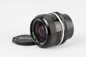 New Nikkor 24mm F2.8