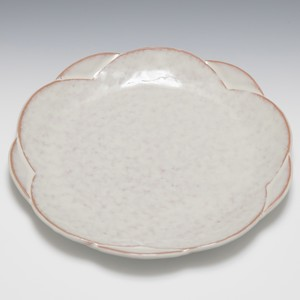 重梅花 8寸皿