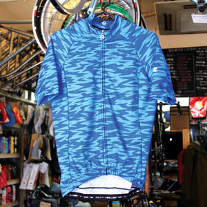 TEAM DREAM BICYCLING TEAM x Devon Tsuno Mash Up Jersey