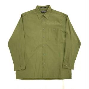 soft suede shirts