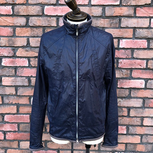 The Lightest by Belstaff  Nylon Jacket Silver Label Medium