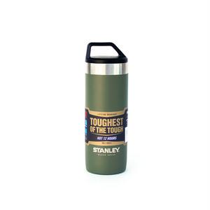 Limited Color Olive / STANLEY MASTER SERIES Vacuum Mug / 530ml