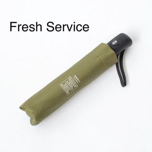 Fresh Service/フレッシュサービス・FOLDING UMBRELLA