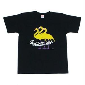 """Fogemingo"" T-shirt Black"
