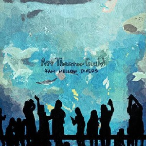 ArtTheaterGuild / 4AM MELLOW DIVERS(新装版)