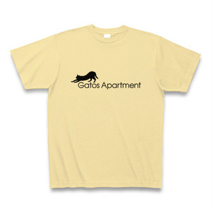 Gatos Apartment T-Shirts