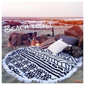 no.1 beach towel