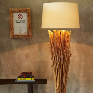 LUXTREE Elementaire floor lamp
