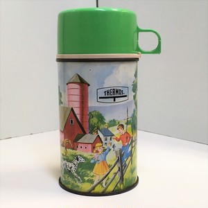 THERMOS ヴィンテージ水筒 (050920260)