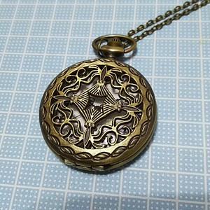 懐中時計3