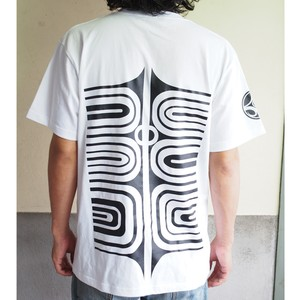 Jomon Tee Type1 White