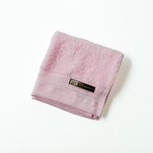 タントロウォッシュタオル/ピンク