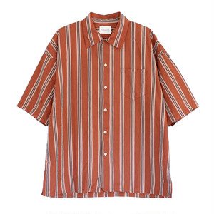 (CAL O LINE) FRISCO STRIPE SHIRT