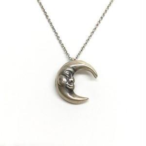 amp japan/Crescent moon Necklace