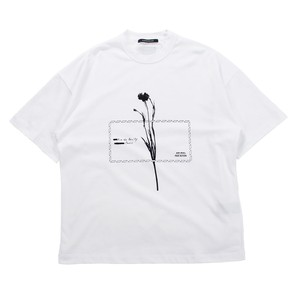 ALMOSTBLACK T-shirt White