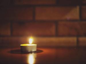 ヒルゼンミツロウキャンドル hiruzen mitsurou candle