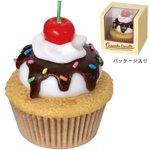 おそなえキャンドル☆カップケーキ☆