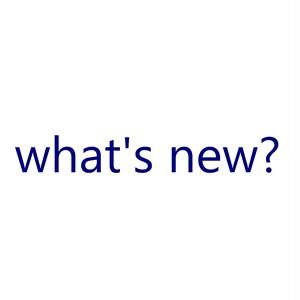 最新情報〈2014.12.14更新〉