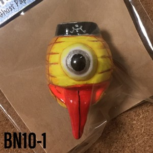【BUNIZUCCI】BN10 化け提灯(四種あり)