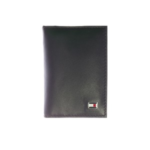 トミー ヒルフィガー TOMMY HILFIGER カードケース メンズ 31TL20X011-001 ブラック