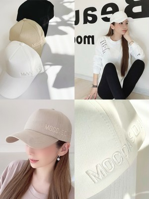 MOCOA'SDAYS CAP ¥4,800+tax