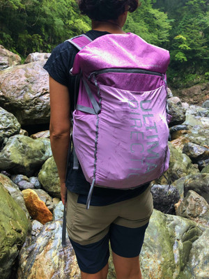 SALE PRICE! Ultimate Direction / Fastpack Her 30 / XS-S