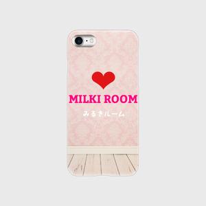 MILKI ROOM オリジナルiPhone7 ケース