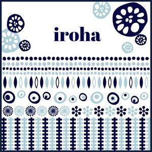 iroha(いろは)