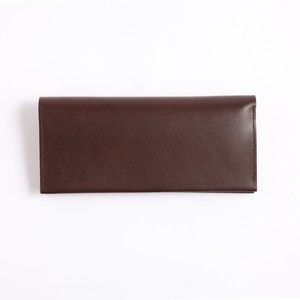 Postalco/Long Card & Coin Wallet/Olive Green
