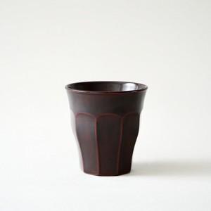 西本良太 / デュラレックス グラス (漆)