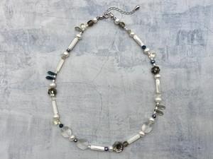 Utopia necklace ー F01 ー