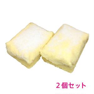 《★冷凍配送》スウェーデン菓子「シルビアケーキ(Silviakaka)」2個セット