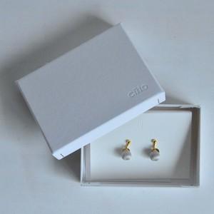 ciito ringo pierce・ear clips(CP009-C)