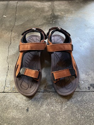 00s BRITISH ARMY TROPICAL SANDAL / deadstock