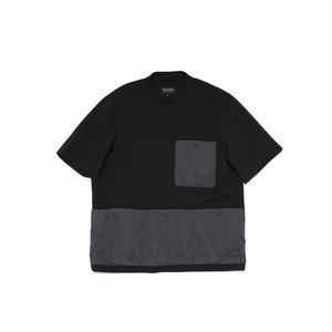 Relaxed Full Pocket Half Tee ハーフスリーブ Tシャツ
