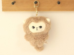 【オーダー】猫のmyao キーホルダー